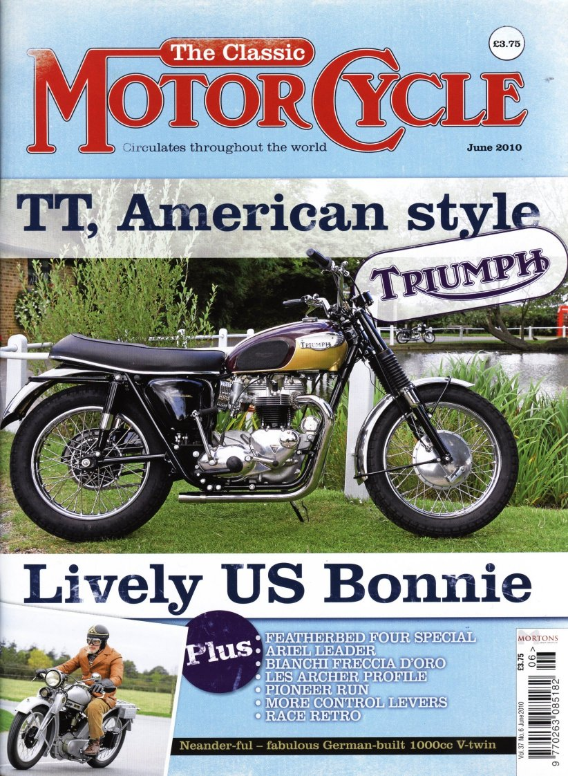 featured articles the bike shed - classic triumph motorcycle